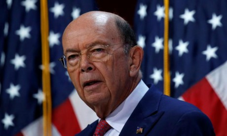 Commerce secretary defends decision to postpone tariffs on key United States allies