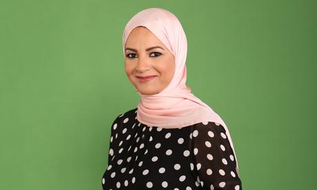 Sara Abdel-Salam
