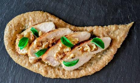 Chicken Sharkaseya recipe