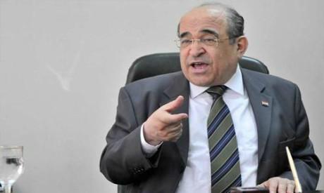 Dr. Mostafa Al-Feki