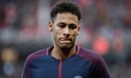 f894518a3dd Neymar hints at PSG stay after social media picture post - World Cup ...