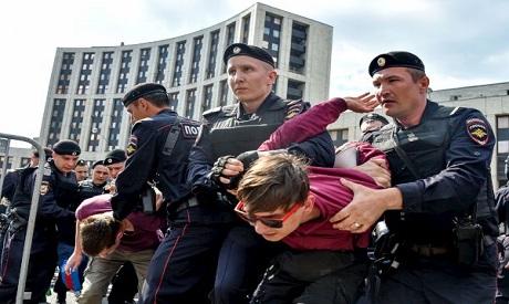 Russia Rally
