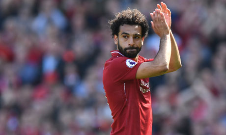Klopp makes huge demand from Real Madrid for Salah's deal