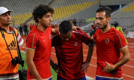 Ahly coach quits after shock KCCA defeat