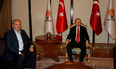 Ince, Erdogan