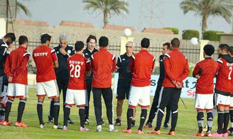 Egyptain National team