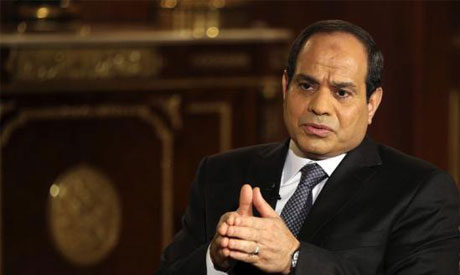 Egypt's Sisi orders Gaza border crossing opened for Ramadan