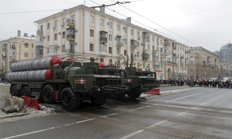 Sanctions force Russian Federation to cut defense spending