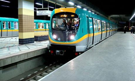 Cairo metro line 3