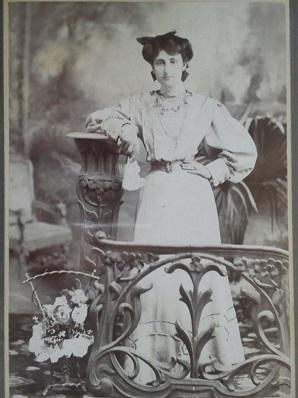 Maria Mavromotis