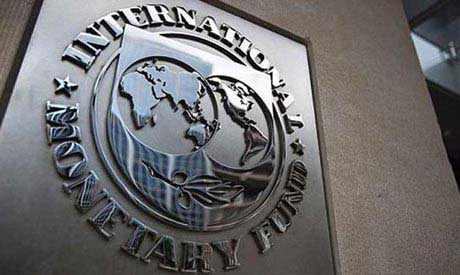 IMF headquater
