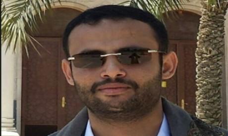 Mahdi Hussein Al-Mashaat