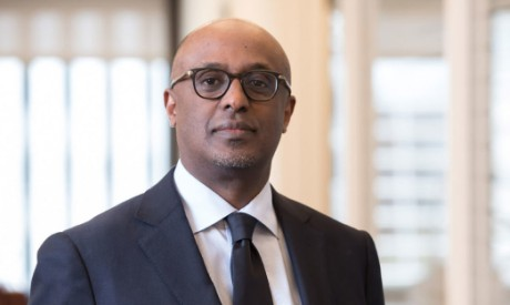 Abebe Aemro Selassie