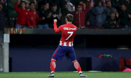 Atletico lash out at Barcelona over Griezmann pursuit - World ... d598fd0c95b
