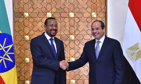 Egypt and Ethiopia Agree to Avoid Clash over Huge Nile River Dam