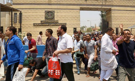 3477 prisoners released on First day of Eid Al-Fitr