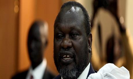 South Sudan Meet