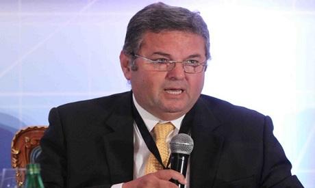 Hisham Tawfik