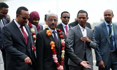 Eritrea-Ethiopia