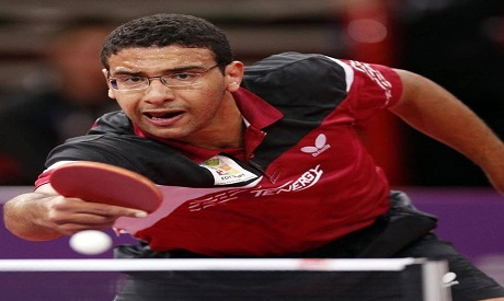 Egypt expel table tennis champion out of MediterraneanGames for