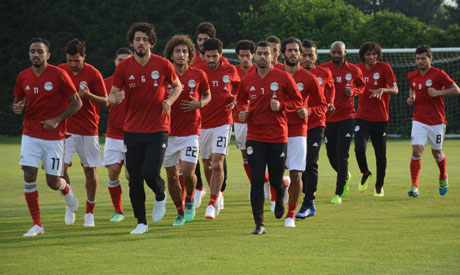 Egypt National Team