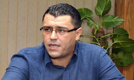 Firas Al-Khalidi