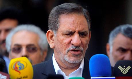 VP Iran