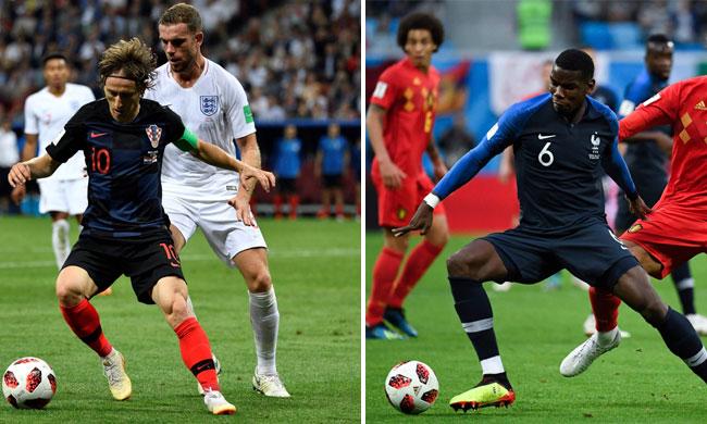 France-Croati