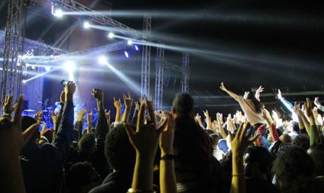 Egyptian Concert