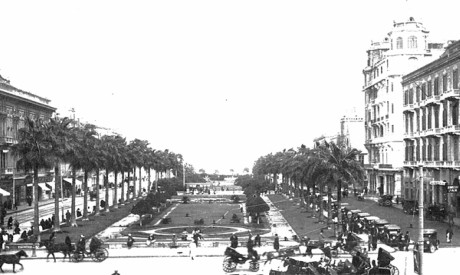 Manshiya Square