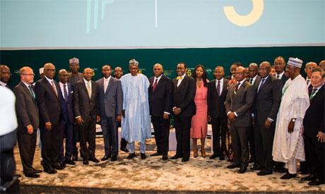 Bank leaders
