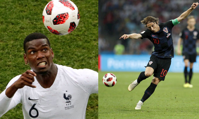 France v Croatia World Cup final preview: Will to trump skill in ultimate character test