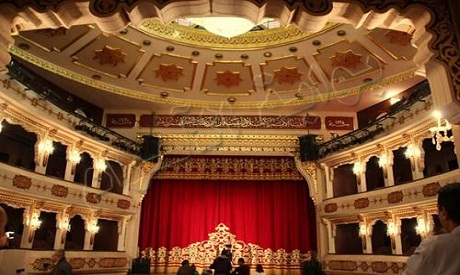 Programme: 11th National Theater Festival to run in 13 Cairo theaters