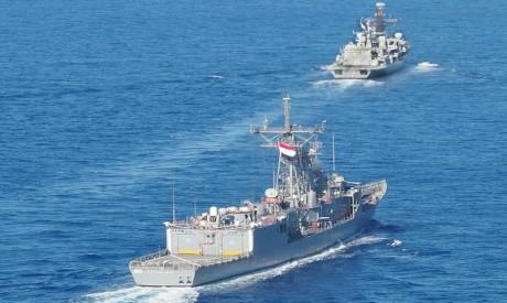 Egyptian naval units