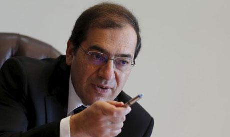 Tarek El Molla, Egypt