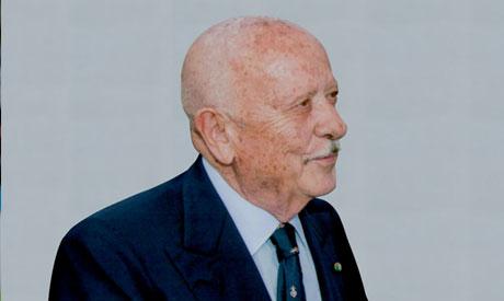 Eugenio Benedetti (Photo: ugeniobenedetti.com)