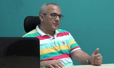 Adel Sabry