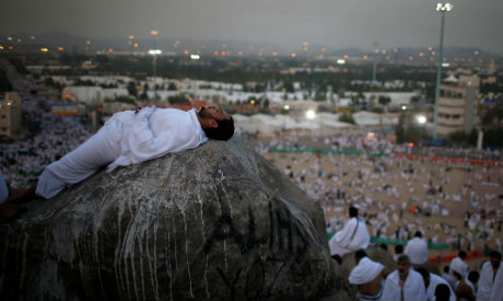 Egyptian pilgrims' death toll rises to 6 ahead of annual