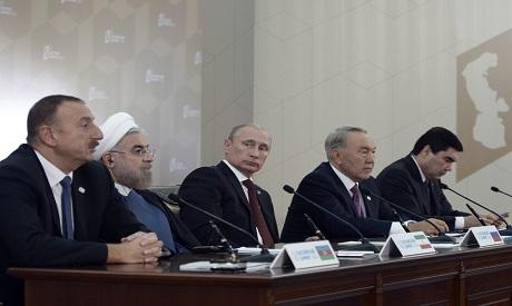 Caspian Summit
