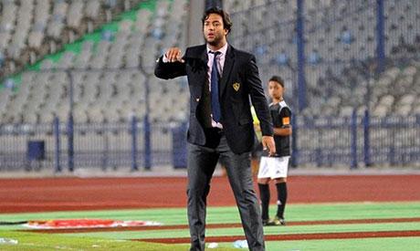 """Ahmed Hossam """"Mido"""" (Al-Ahram)"""
