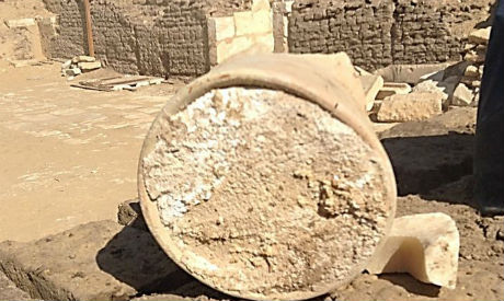 Ancient Egyptian Cheese