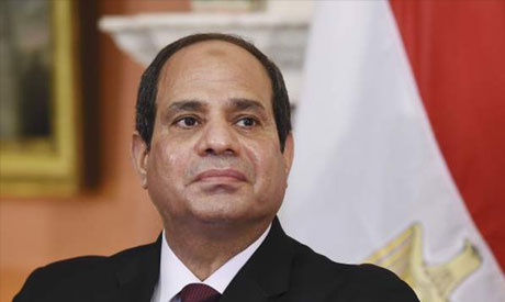 Egypt's Sisi signs law controlling internet and websites