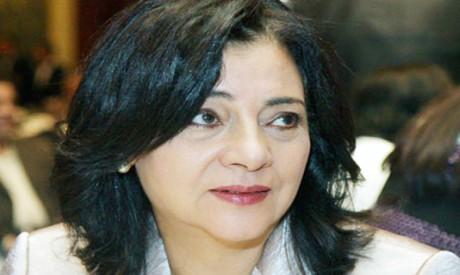 Dorreya Sharafeddin