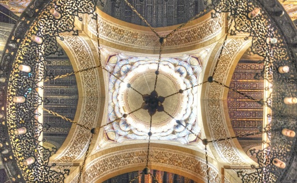 Al-Rifaai Mosque