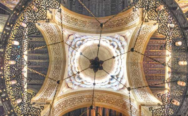 Al-Rifaai Mosque 2
