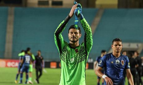 Mohamed El-Shennawi
