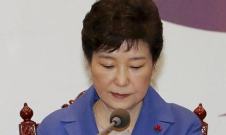 Park Geun-hy