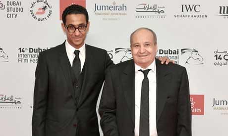 Marwan and Wahid Hamed