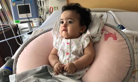 Baby Farida -SMA