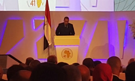 PM Madbouly in AACB